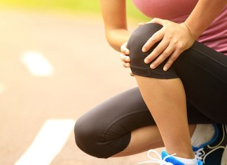 5 home remedies for knee pain