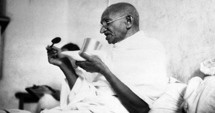 Mahatma Gandhi's plated glasses to be e-auctioned in UK