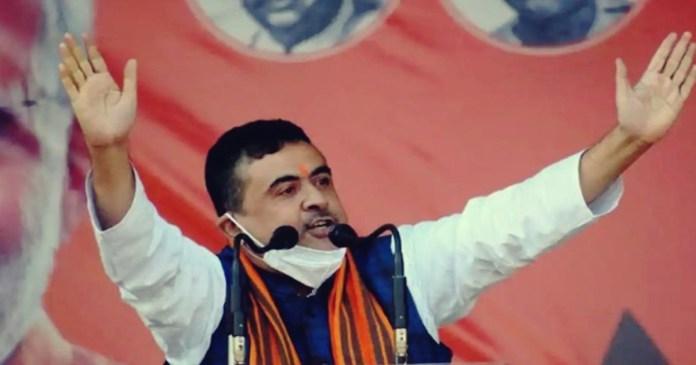 Shuvendu Adhikari is the chairman of Jute Corporation of India