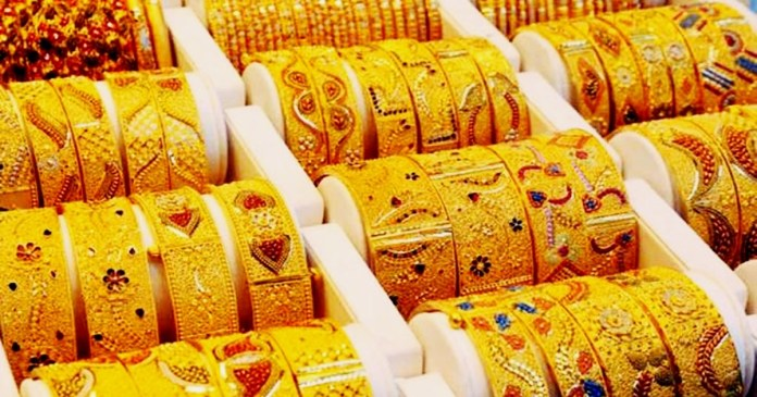 Today gold and Silver price 06.01.2021