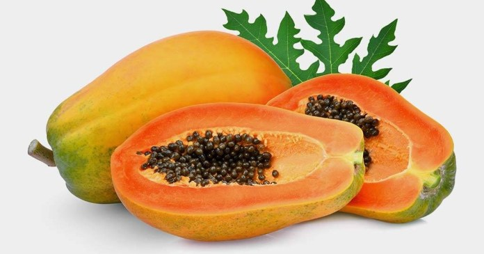 papaya prevents many diseases