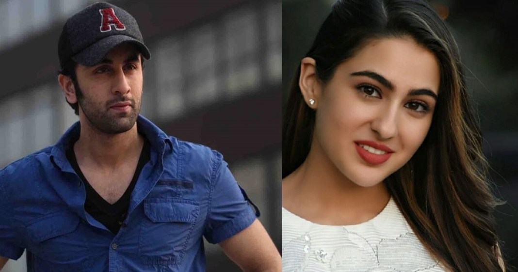 sara ali khan can team up with ranbir kapoor
