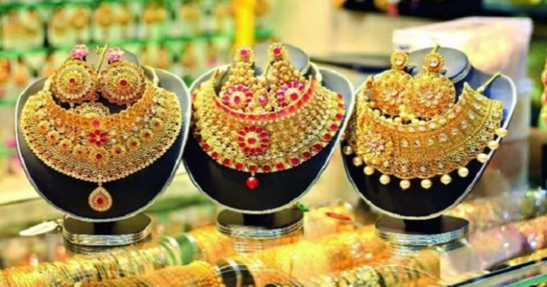 Today gold and Silver price 07.01.2021