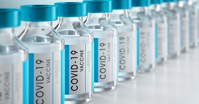 6.5% of coronavirus vaccine doses in India are going to waste