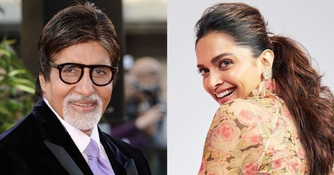Amitabh Bachchan roped in to play Rishi Kapoor's role in The Intern