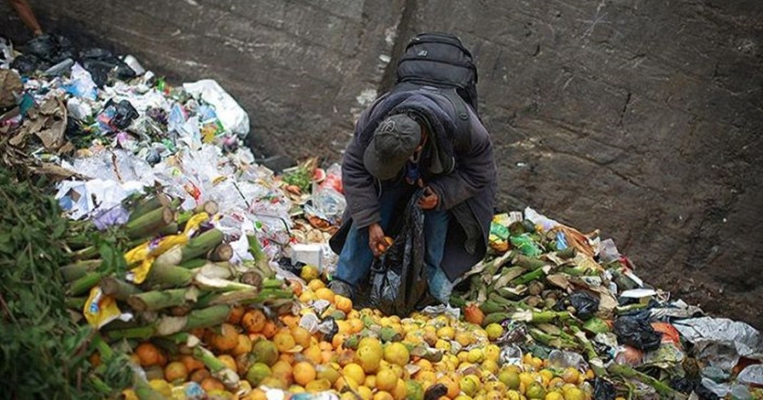 India is on the top of global food wastage