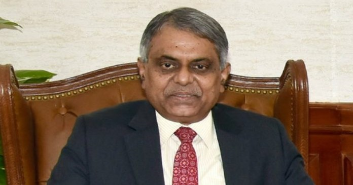 PM Modi's Principal Advisor P.K. Sinha Resigns