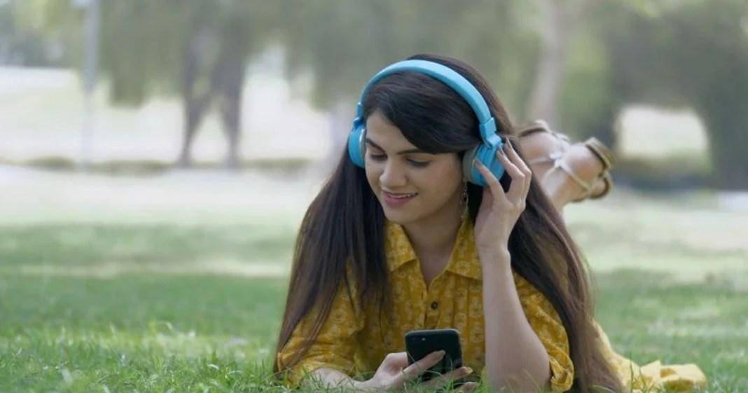 Positive Benefits Of Listening To Music