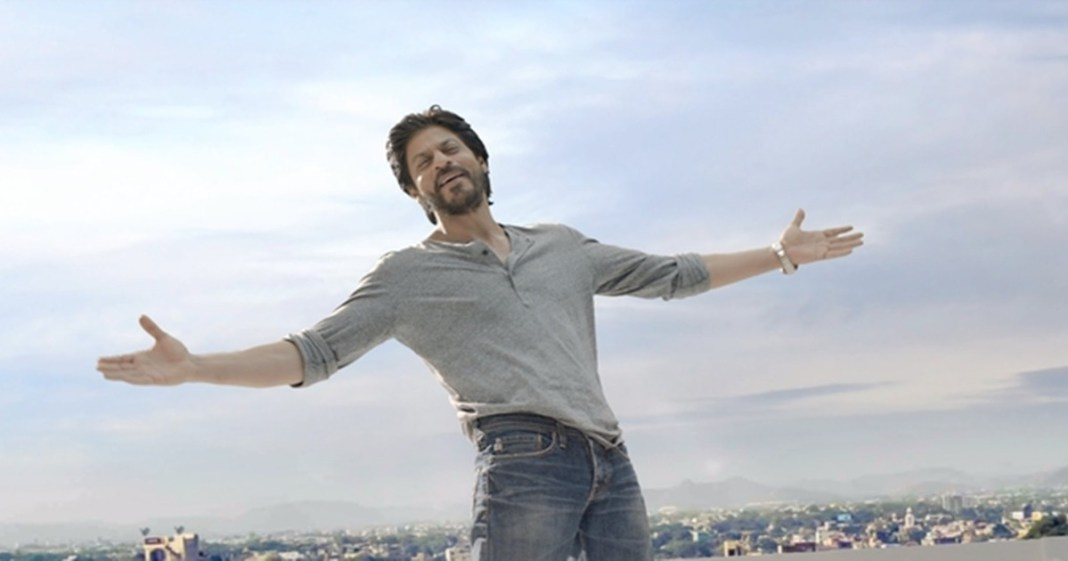 Shahrukh Khan The Highest Paid Actor In India, Charges Rs 100 Crore For Pathan