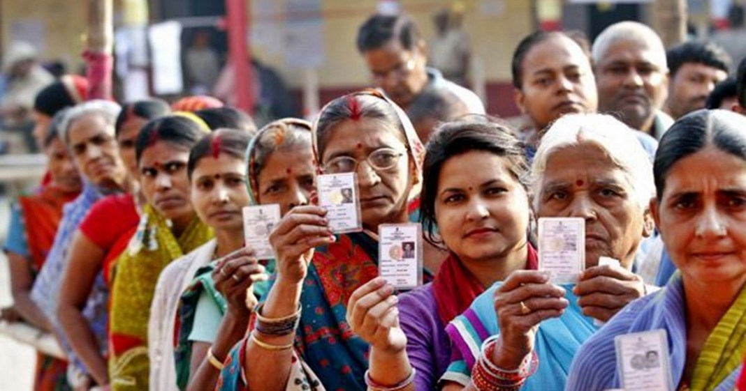 The Election Commission plans to hold evening polls in the Containment Zone