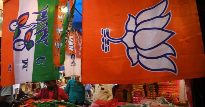 West Bengal assembly polls 2021 BJP to announce candidates list today