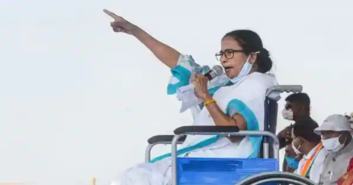 today mamata banerjee rally west midnapore