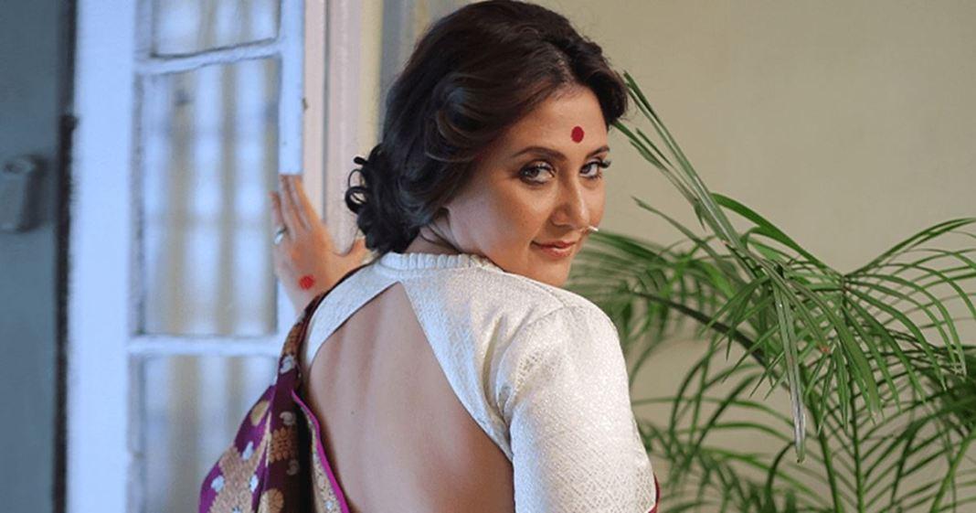 Actress Swastika Mukherjee's new movie will be released on netflix
