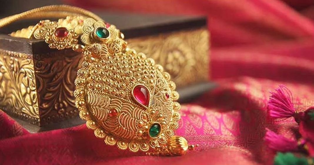 Gold rate today 26.04.2021
