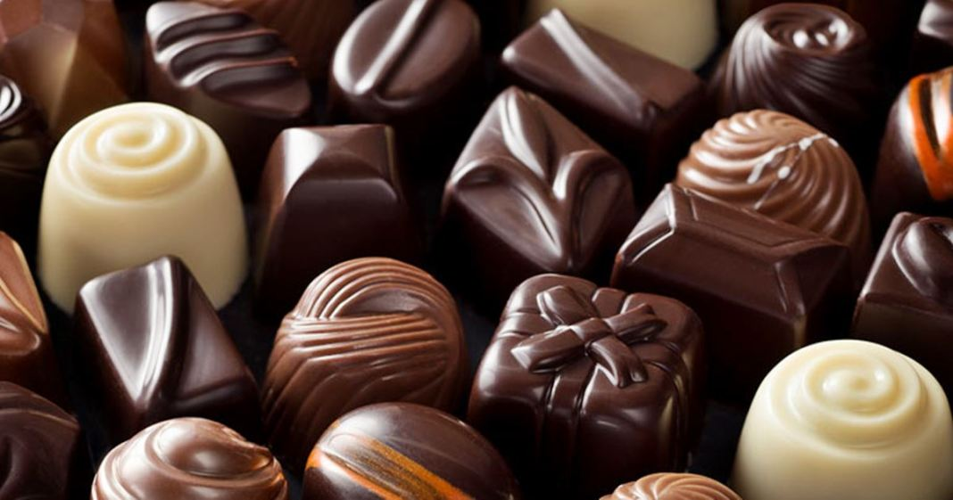 to lose weight You don't need to give up eating chocolate