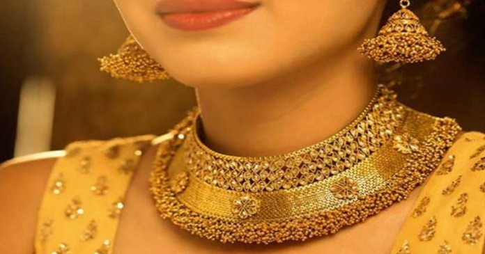 today gold and silver price 01.04.2021