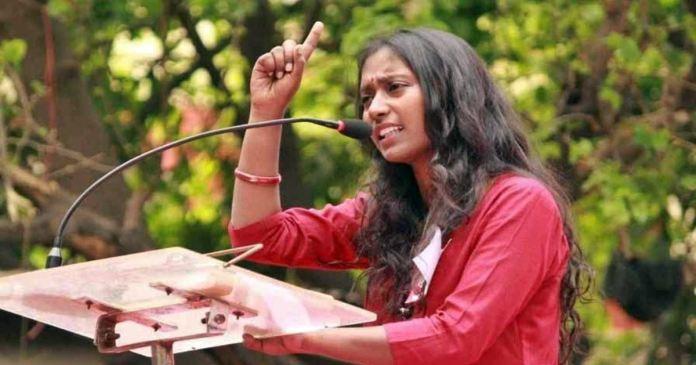 we will provide government jobs to mamata and modi, said Deepsita Dhar