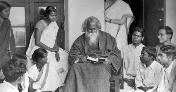 Special article rabindranath tagore bengali litarature