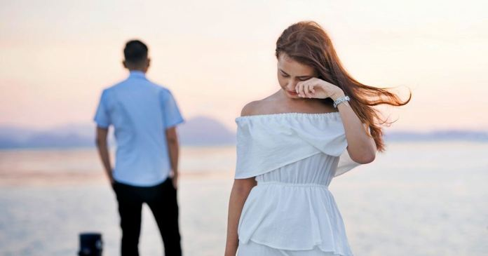 Be aware today of the 6 reasons why most relationships break up