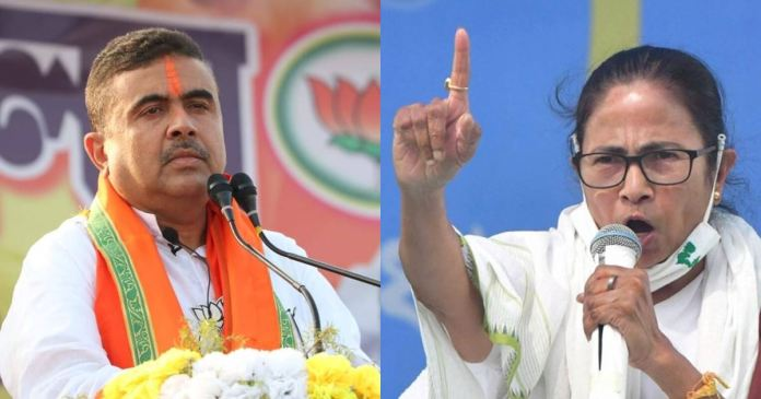 Bengal CM Mamata Banerjee approaches Calcutta HC over challenging Nandigram poll result