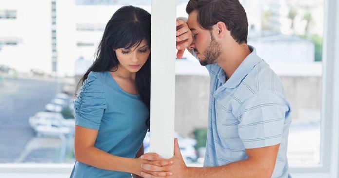 Common reasons for breakup