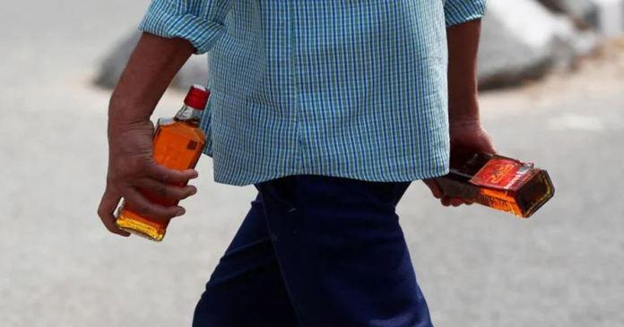 Delhi govt allows home delivery of Indian, foreign liquor via website