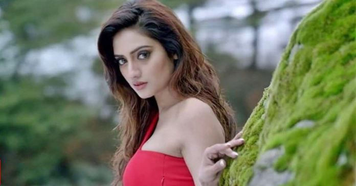 nusrat jahan not married Nikhil just live-in, so there is no question of divorce
