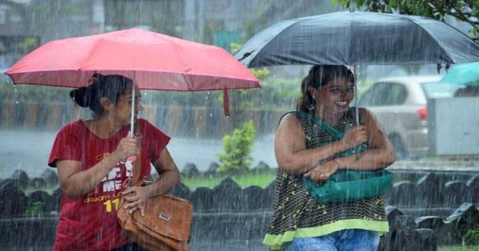 west bengal weather update Monsoon come soon in Bengal