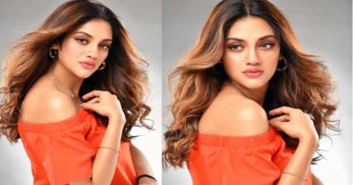 The way actress nusrat jahan responded to the ugly comments of the netizens