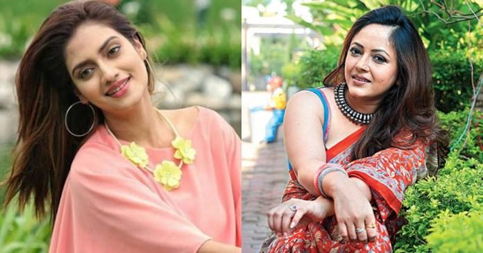 Tollywood actress sreelekha mitra supports nusrat jahan for her single motherhood