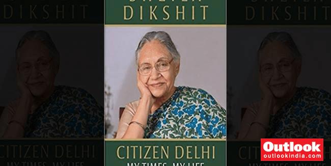 Centre's Unresponsive Stance On Dec 16 Gangrape Shifted Focus On Delhi Govt: Sheila Dikshit In Autobiography