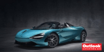 New McLaren 720S Spider: Drop Top Gorgeous