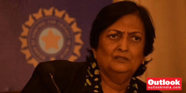EXCLUSIVE | Shantha Rangaswamy Wants New BCCI Boss Sourav Ganguly