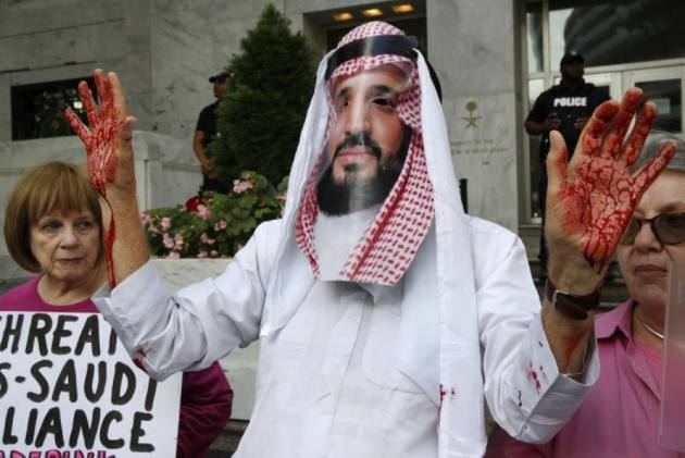 Saudi Arabia Sent 11-Member 'Cover-Up Team' To Dispose Off Jamal Khashoggi's Body: Report