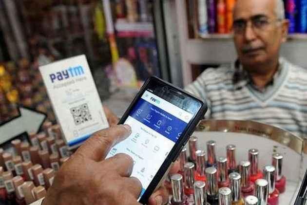 Image result for Paytm Seeks RBI Licence To Set Up Money Market Fund