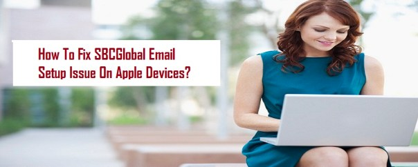 Fix SBCGlobal Email Setup Issue On Apple Devices