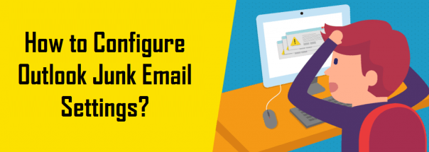 Configure Outlook Junk Email Settings