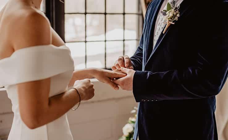 Legal Marriage in Turkey: Prepare Yourself