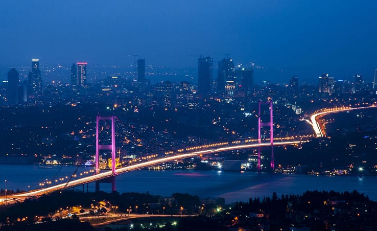 How Are The Social Activities in Turkey?