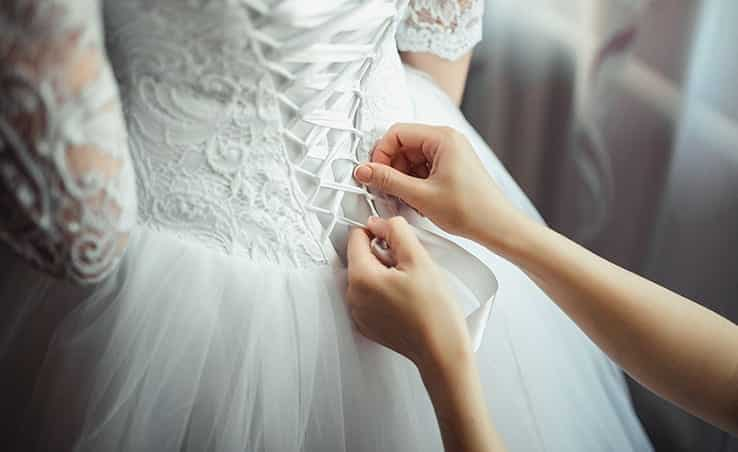 Everything You Should Know about Turkish Wedding Dresses