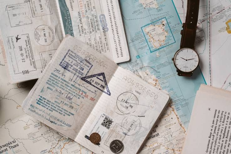 How to Take a Visa for Turkey?
