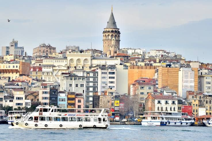 What is the Easiest Way to Move to Turkey?