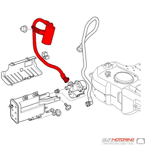 R53 Mini Cooper S Wiring Diagram