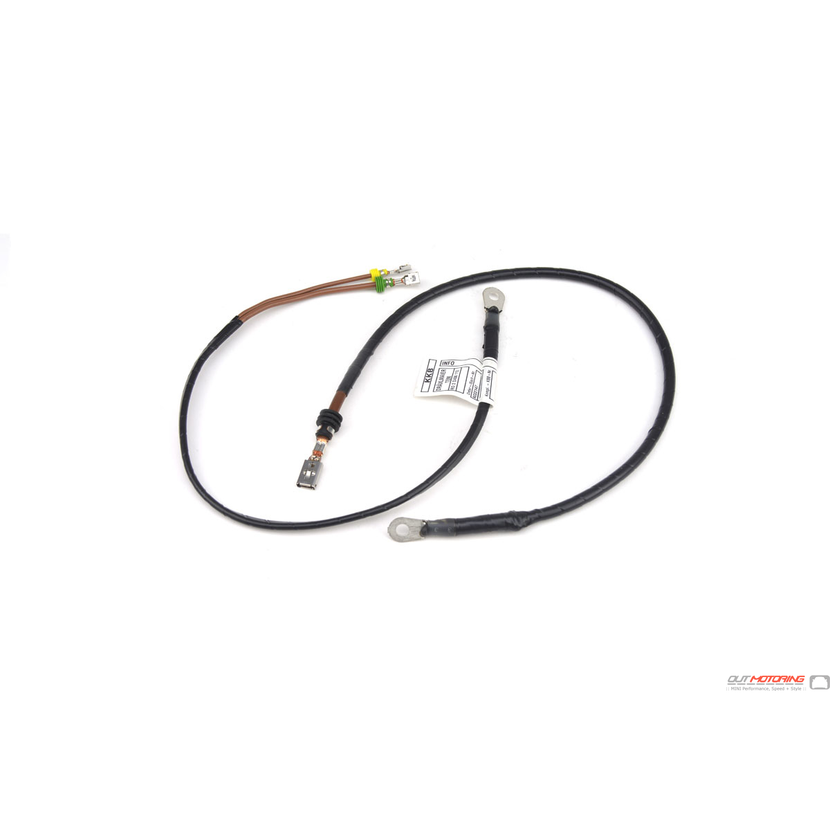 Mini Cooper Replacement Wiring Harness Abs Dsc Eps