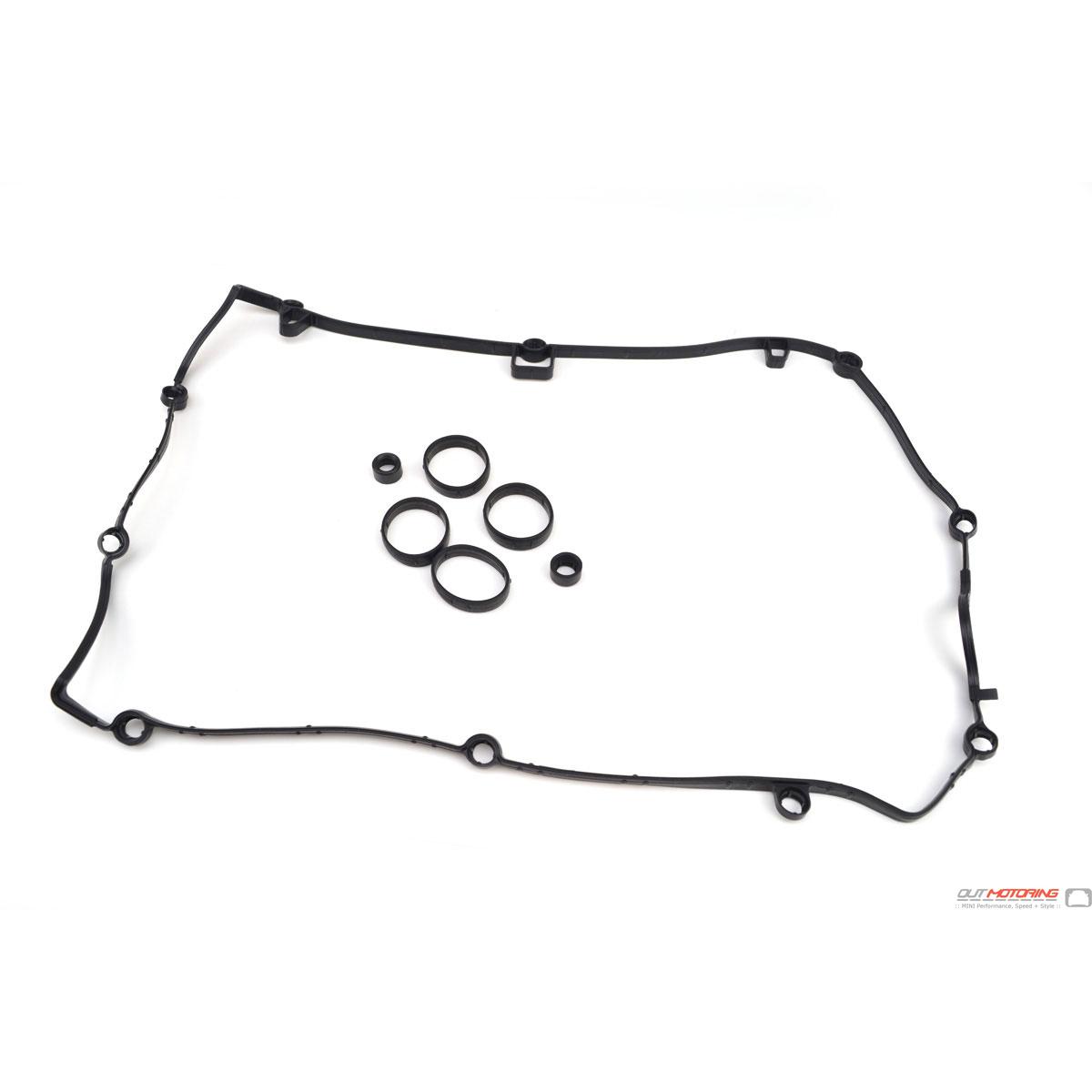 Mini Cooper Replacement Profile Gasket Set