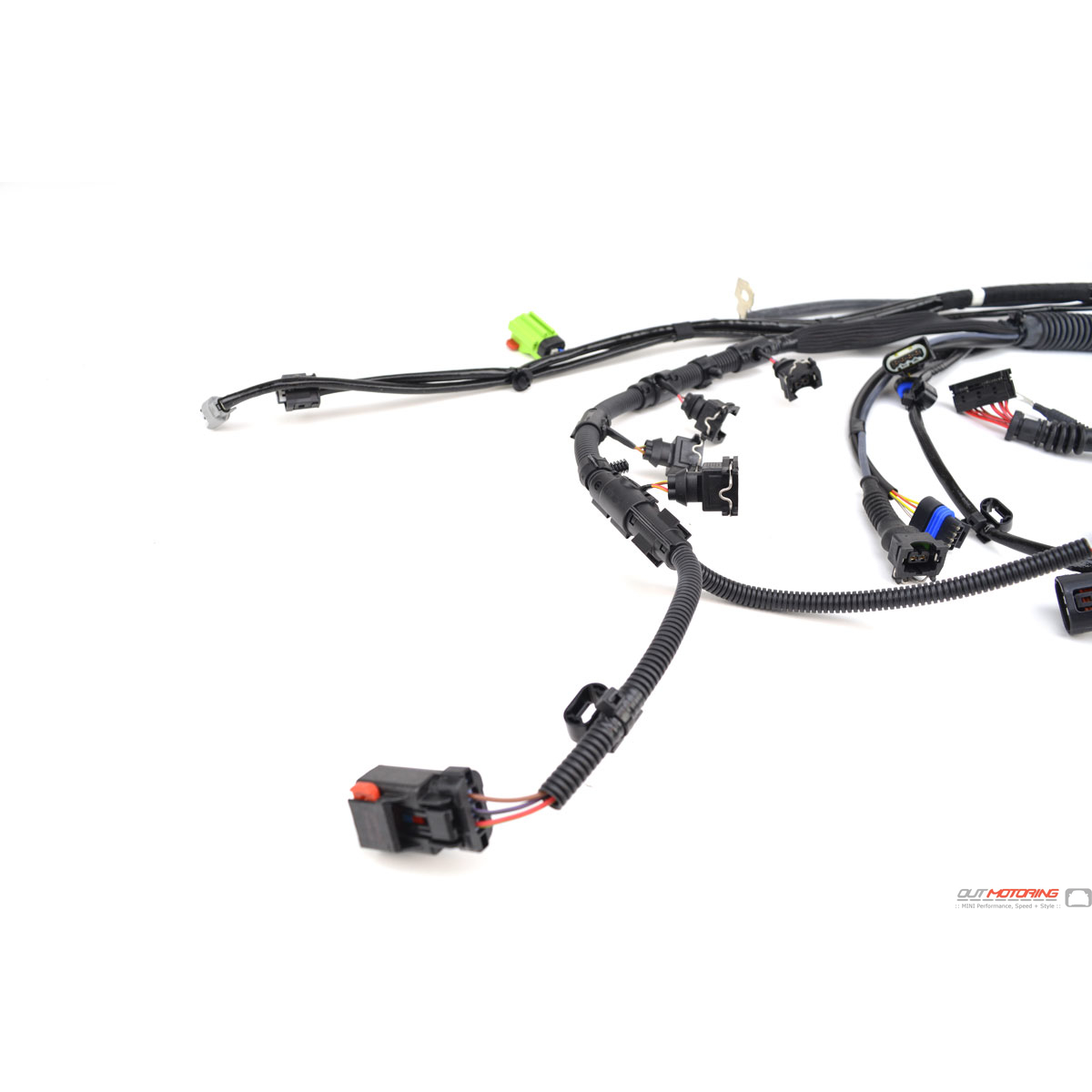 Mini Cooper Replacement Engine Wiring Harness