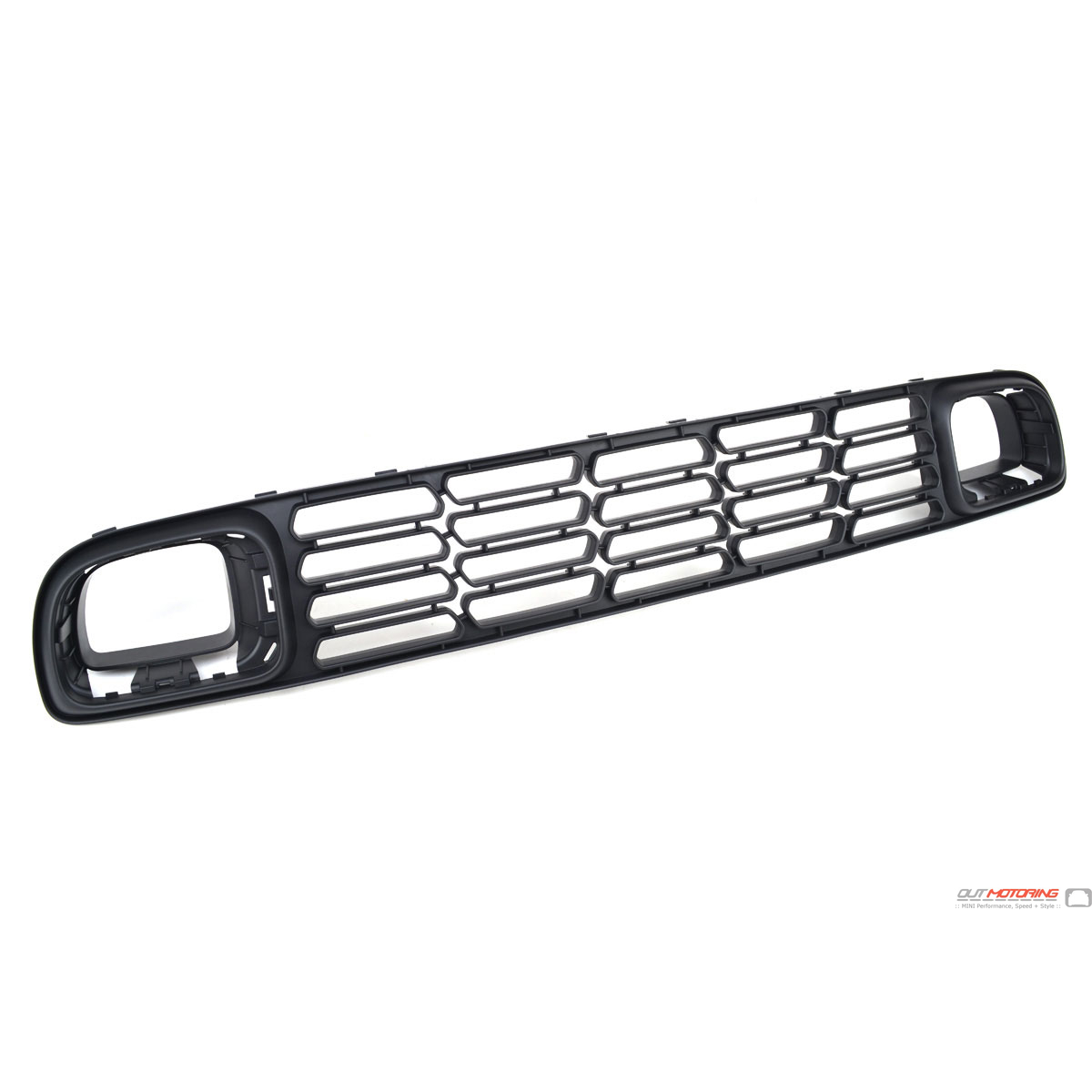 Mini Cooper Replacement Front Bumper Lower Grid