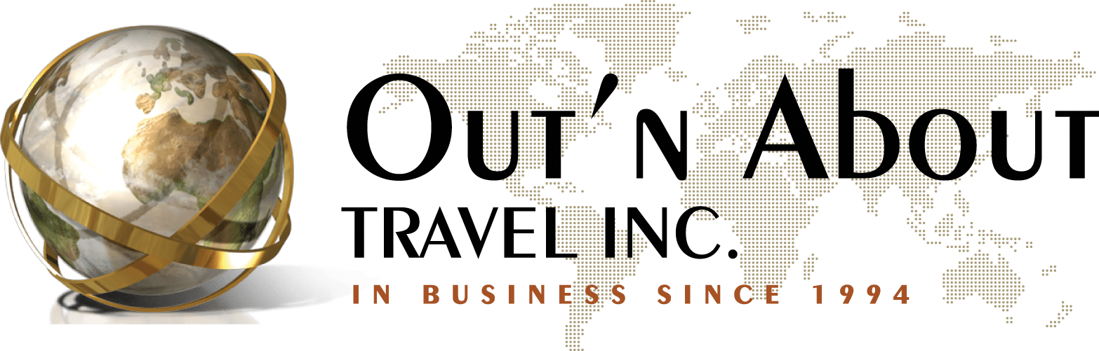 Out'n About Travel-Travel Solo Not Alone-A full service bilingual