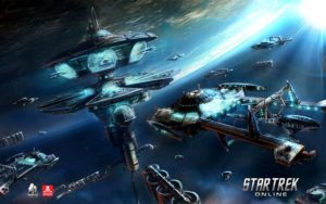 Star Trek Online coming to consoles later in 2016
