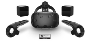 Will VR take off? Only time will tell.